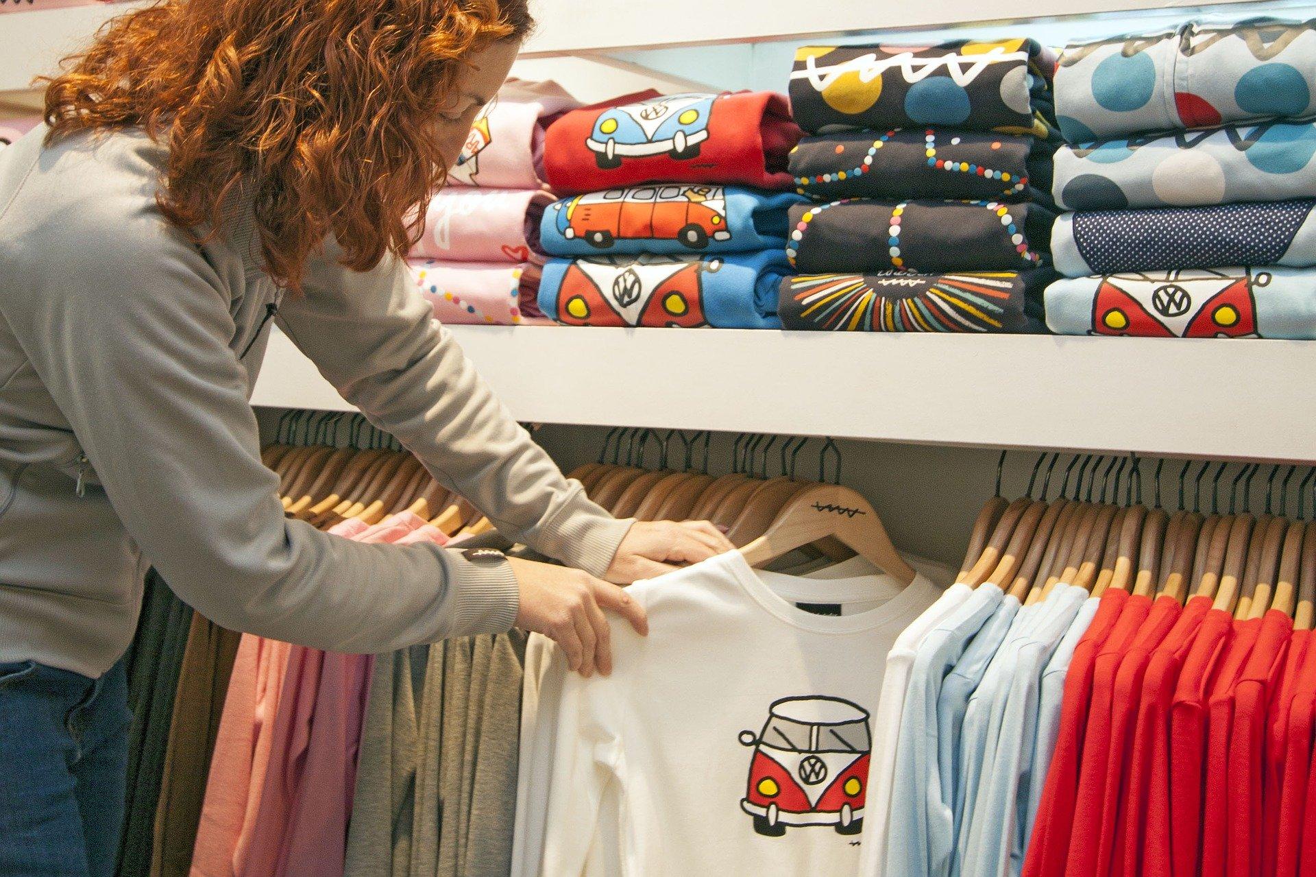 Twój pomysł na indywidualny nadruk na koszulkach
