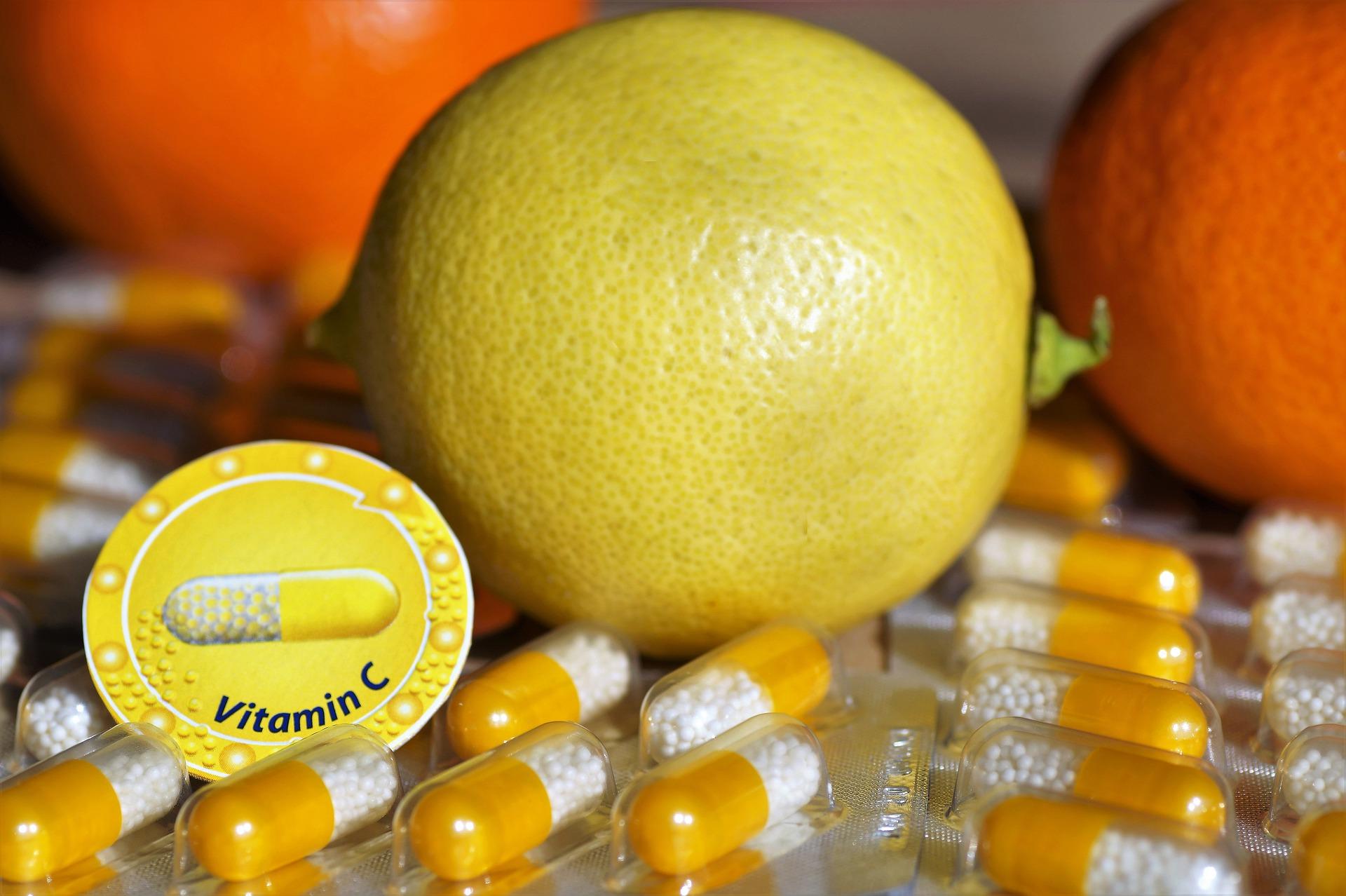 Gdzie kupić witaminę C w zastrzykach?