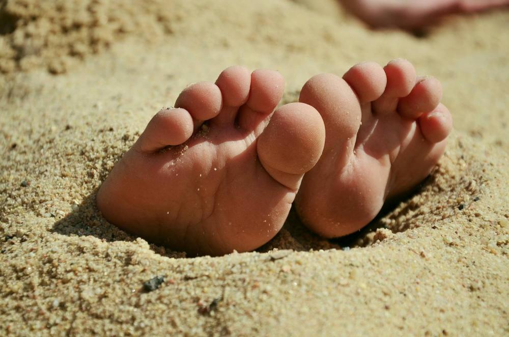 Ranking najlepszych frezarek do paznokci u stóp